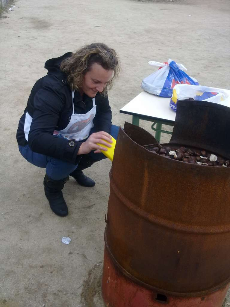 Estas viendo imágenes de: Castañada 2012