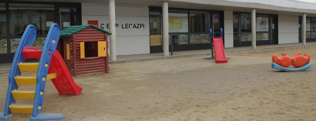 Estas viendo imágenes de: Donaciones del ampa al CEIP Legazpi
